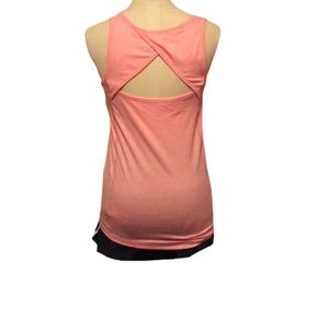 COPY - New Old Navy Maternity Workout Tank with W…